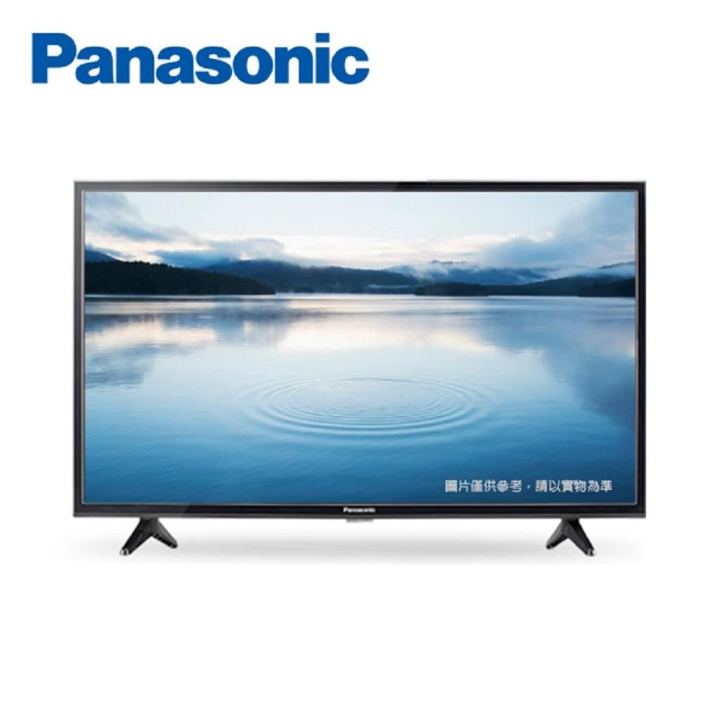 Panasonic 國際牌- 32吋LED液晶電視 TH-32J500W (含基本安裝+舊機回收) 廠商直送