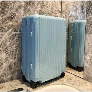 拉桿箱歐因&日默瓦essentail登機旅行李箱20寸rimowa運動版trunk