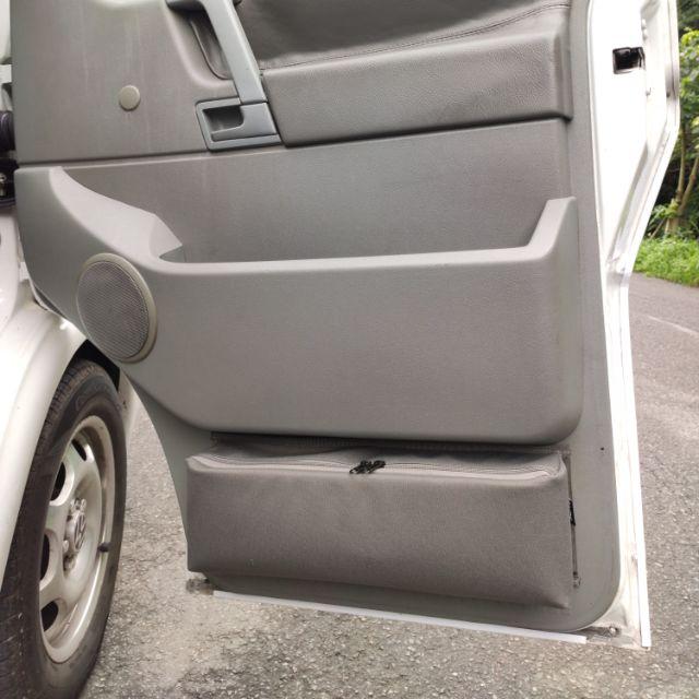 SNPK地圖盒收納包 專為福斯 VW T4 設計的收納包 一組兩個 長軸短軸2.0 2.5 VR6 柴油 T4全車系通用