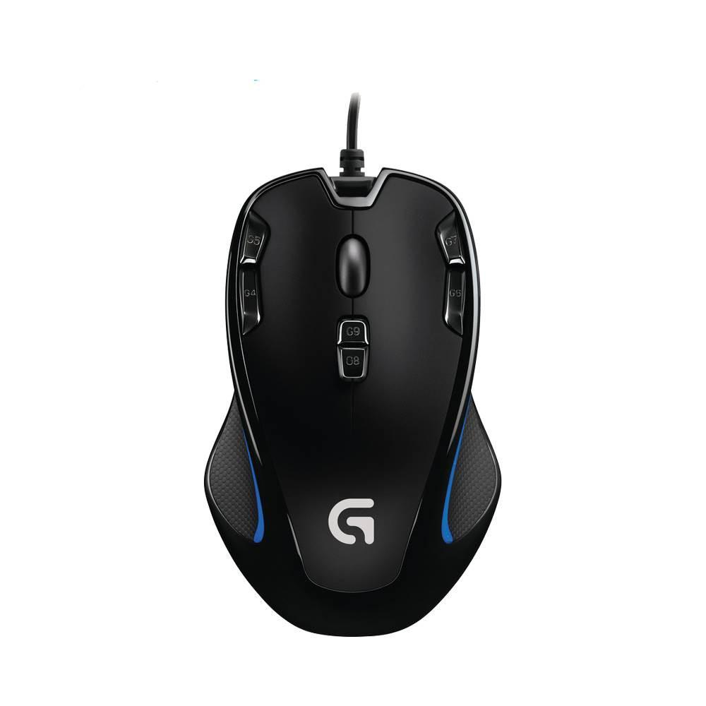 Logitech G 羅技 G300s電競滑鼠