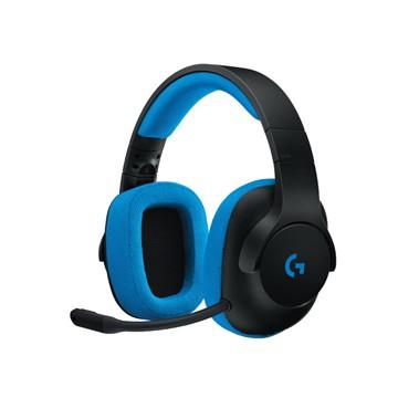 Logitech 羅技 G233 耳機麥克風