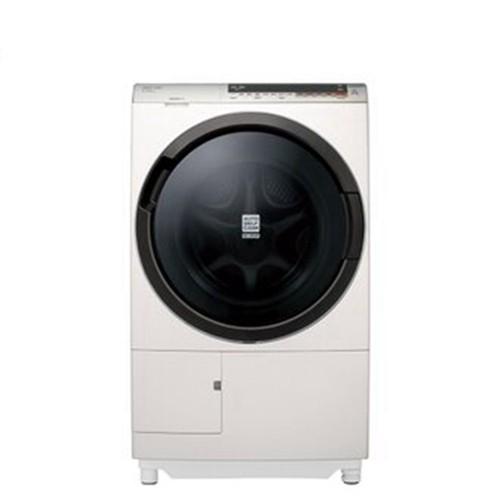 【HITACHI 日立】日本原裝 尼加拉飛瀑11.5公斤 AI洗脫烘滾筒洗衣機 右開式 BDSX115CJR