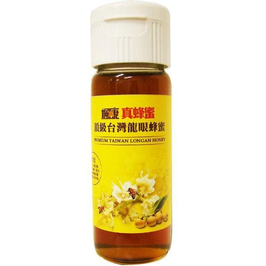 楓康真蜂蜜 龍眼蜜420g