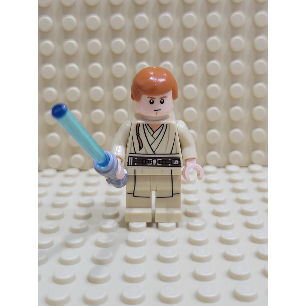 『Arthur樂高』LEGO 星際大戰 75169 歐比王