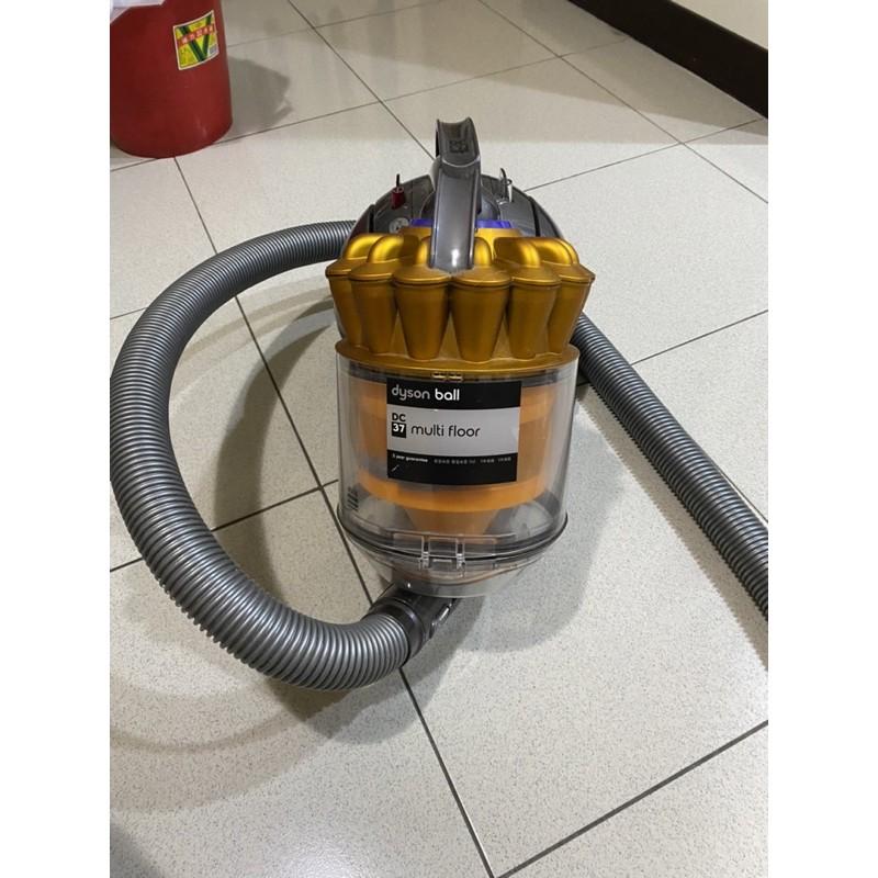 Dyson DC37吸塵器