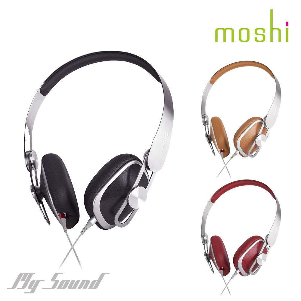 Moshi Avanti LT耳罩式耳機 APPLE耳機 Lightning耳機 IPHONE耳機