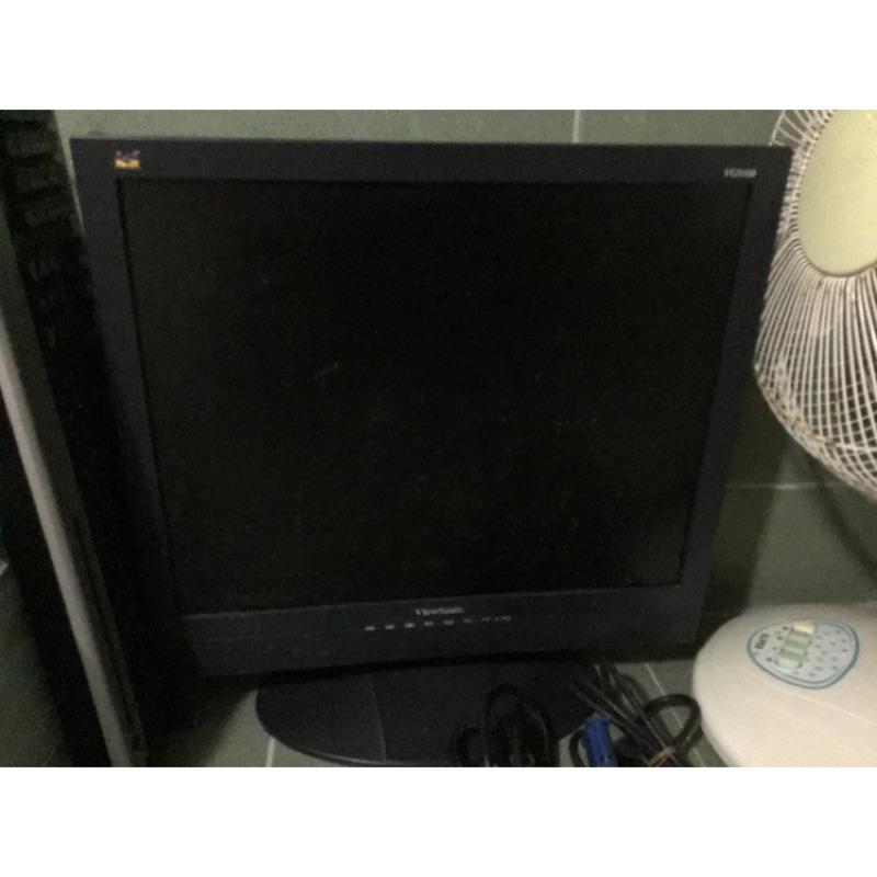 Acer 螢幕 桌上型電腦 桌機 螢幕 顯示器 19吋 螢幕