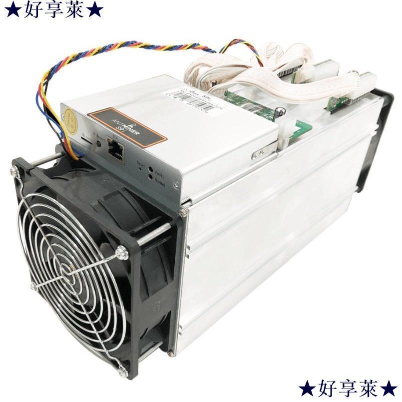 【全館免運】【超值特賣】Antminer s9i bitcoin mining ASIC btc minerz4