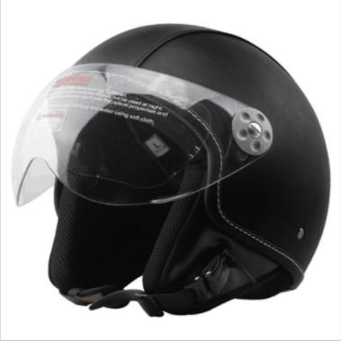 日本代購 半罩 全罩安全帽 機車帽 摩托車 四季 電瓶電動車 VOSS 男女士款 四季通用 時尚