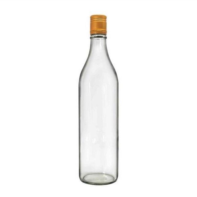 050206 紅酒瓶600cc鋁蓋