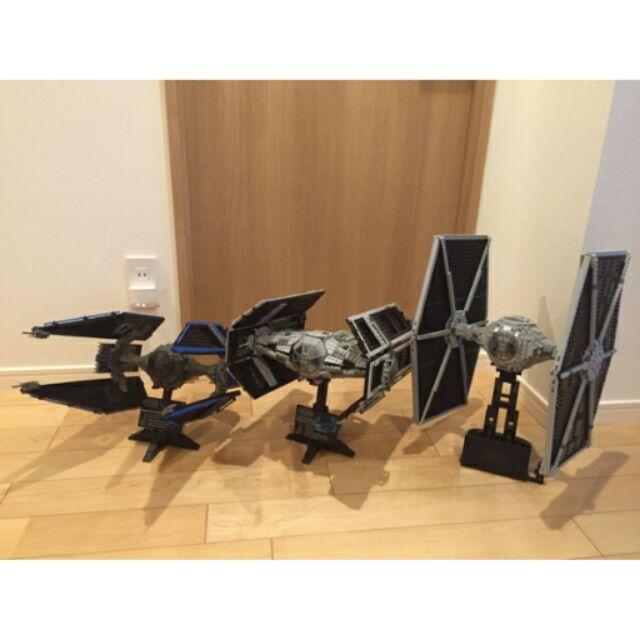 樂高 Lego 7181 10175 75095 鈦戰機 鈦攔截機(限郵寄)