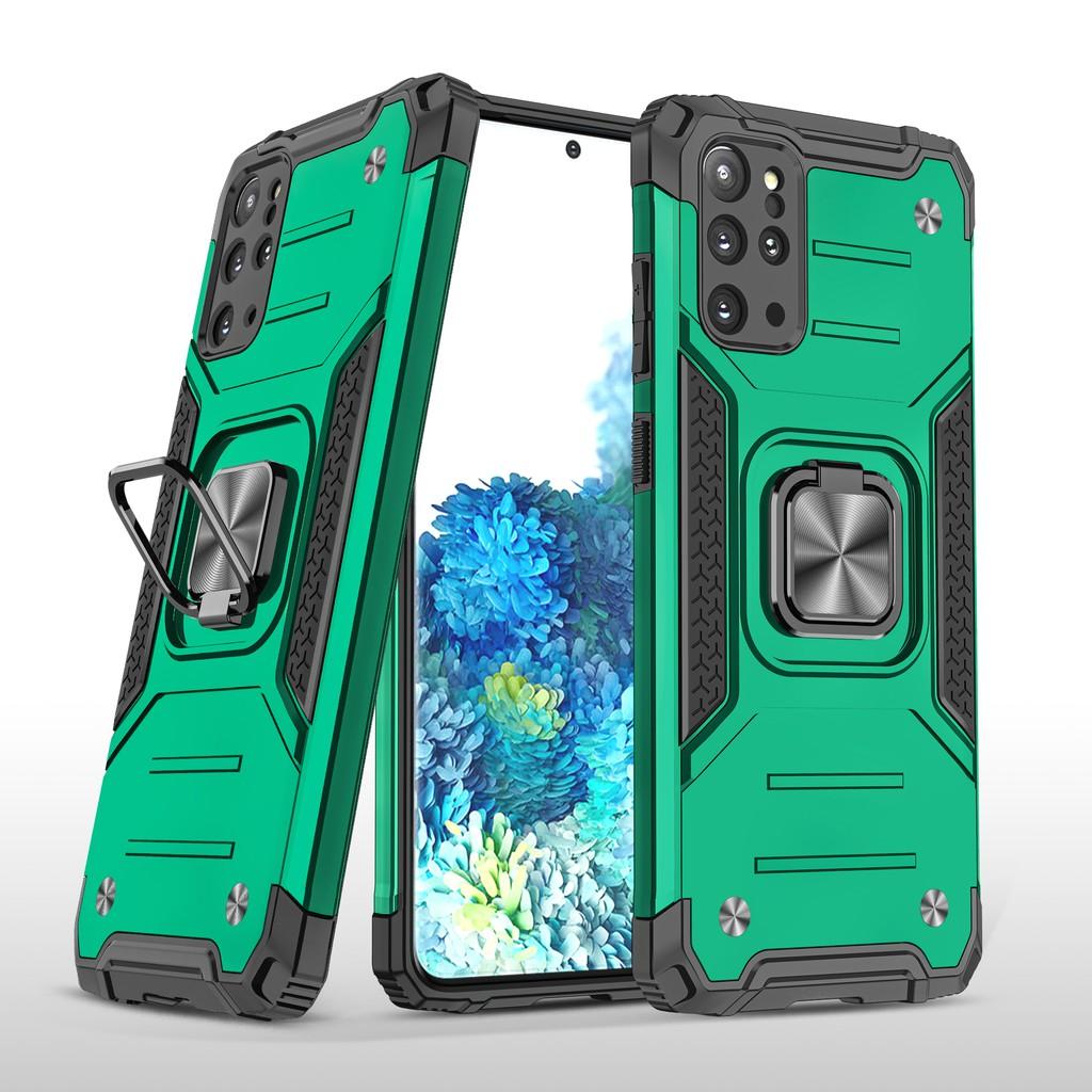 三星 S20 S20Ultra S20Plus S20FE S10 S10Plus 指環 手機殼 保護套 防摔殼 支架