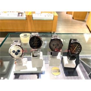 🦖(現貨)Armani Exchange 手錶 台北市
