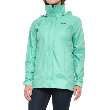 Marmot  PreCip Jacket 透氣  雨衣(gore-tex 功能) [女款]