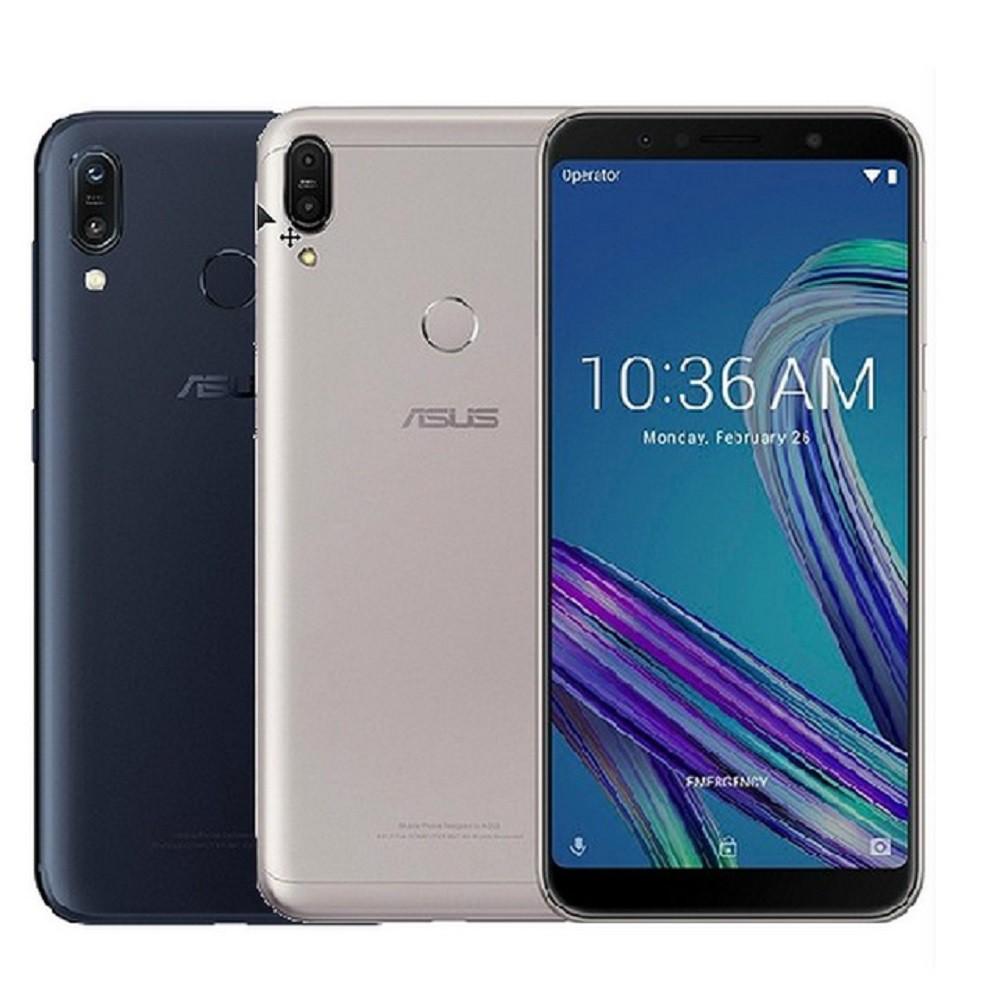 (原廠公司貨)ASUS ZenFone Max Pro 4G/128G (ZB602KL) 6 吋八核手機