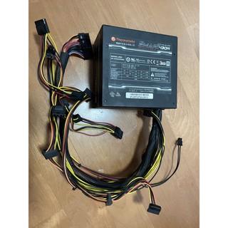 曜越 Thermaltake SP-430AH2NSW 80PLUS 認證電源供應器 430W POWER 臺南市