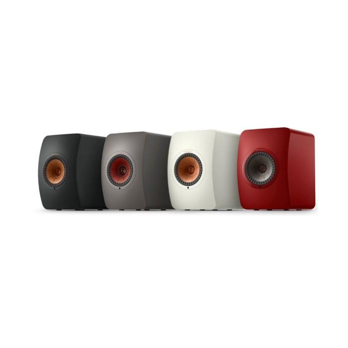英國 KEF LS50 Wireless II 無線HiFi主動式喇叭 [現貨贈 Airpods2] 公司貨享保固