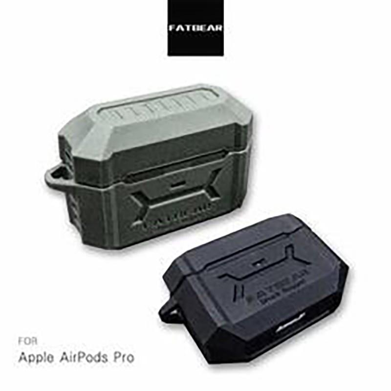 FAT BEAR Apple AirPods Pro 防摔保護套 廠商直送 現貨