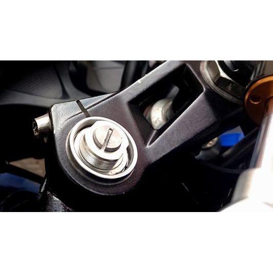 誠一機研 JDS 前叉套件 Fork Kit Suzuki GSX-R150 GSX-S150 小阿魯 改裝 彈簧
