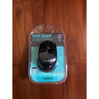 ★ 羅技滑鼠★ 羅技 Logitech M331滑鼠 m331滑鼠 無線滑鼠  靜音滑鼠  全新公司貨 高雄市