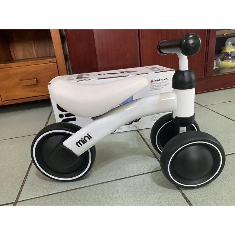2手貨便宜賣24H出貨🌈 Kazam mini 美寶寶滑步車