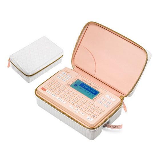 EPSON 愛普生 LW-K420 夢幻美妝標籤機 時尚印表機 玩家列印機 標籤帶 標籤貼紙 燙印 原廠保固 公司貨