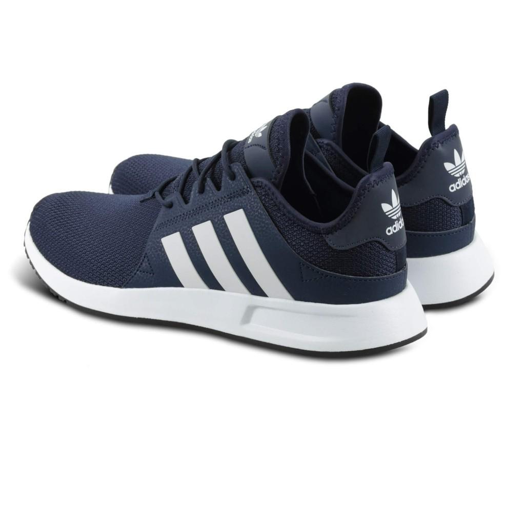 new concept 6d03a bd62c ADIDAS ORIGINALS X PLR 男鞋 運動 休閒 海軍藍 輕量 日韓 街頭 CQ2407