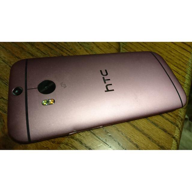 宏達電 HTC One M8 5吋 2g/16g  安卓6.0 超值4G手機 中古機 二手機 空機
