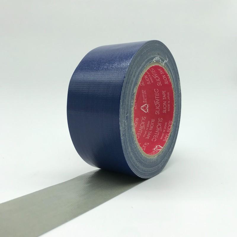 【協技科技】日本原裝進口布膠帶(深藍)50mmX25M大力膠帶 防水 部件固定 修補 防油耐溫 不易捲翹 不易鬆脫 無毒