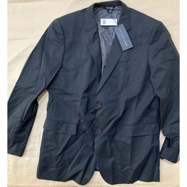Banana Republic 黑灰色 西裝外套 全新