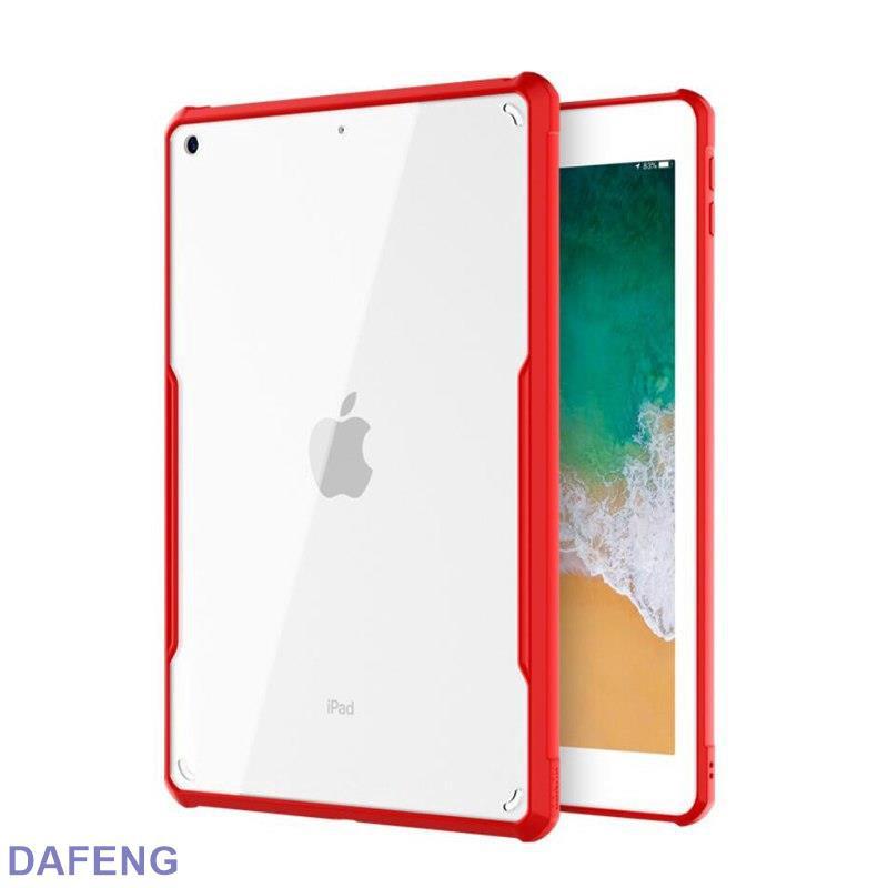 ✨台灣熱銷✨適用於 iPad Pro 11 / 2018 透明保護套的 Xundd 防震套