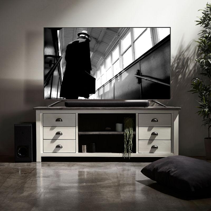 YAMAHA/雅馬哈 YAS-209 電視音響 回音壁 5.1聲道 家庭影院 客廳音箱