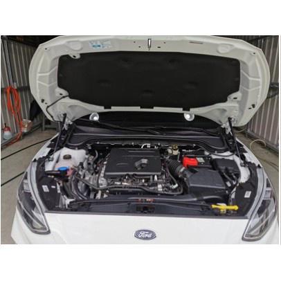 【現貨秒發】福特FOCUS(MK3-4)引擎蓋油壓頂桿 液壓頂桿MJ