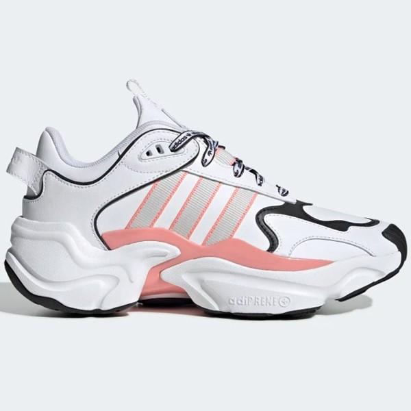 [ROSE] ADIDAS MAGMUR RUNNER 女鞋 老爹鞋 休閒 復古 EG5435 原價4290特價3190