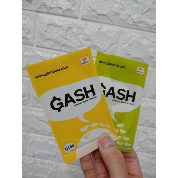 GASH 點數卡 已儲值 收藏品絕版 回憶殺 150點 300點 369點 楓之谷