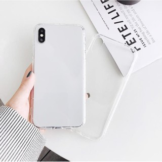 IPhone8 Xs Xr Pro Max I7 Plus 6s空壓殼 手機殼 保護軟殼蘋果11 i12保護套透明全包