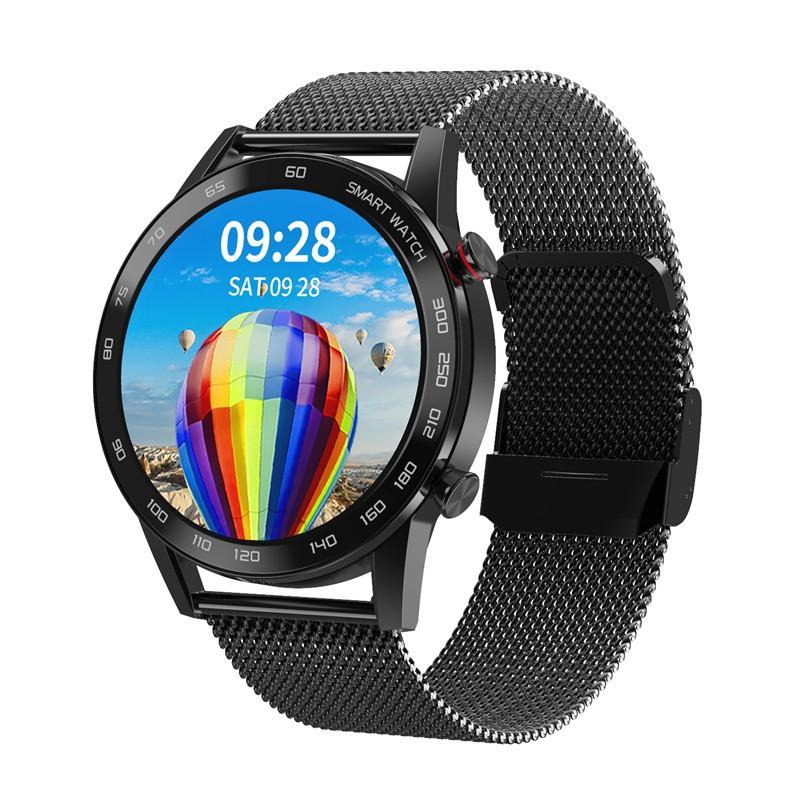 DT95 Smartwatch ECG PPG 360 * 360防水IP68智能手錶