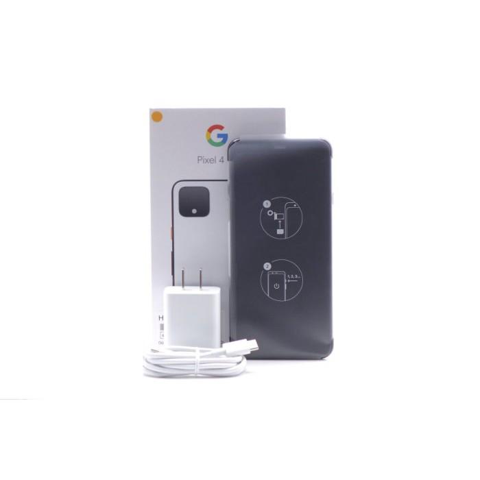 【莫比爾3C】Google Pixel 4 XL G020J 白 6+128G 二手 6.3吋 手機 #56476