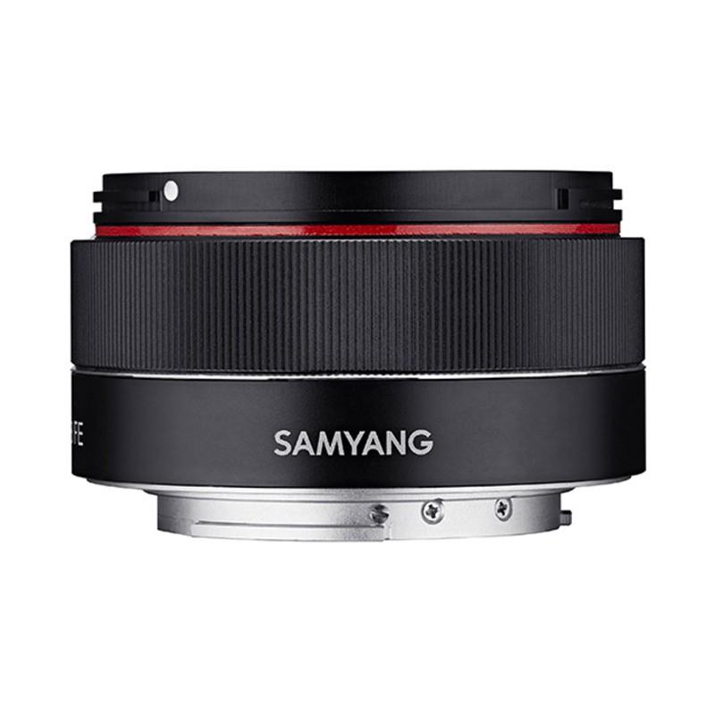 SAMYANG AF 35mm F2.8 FE for SONY E 全片幅 自動對焦 [相機專家] [公司貨]