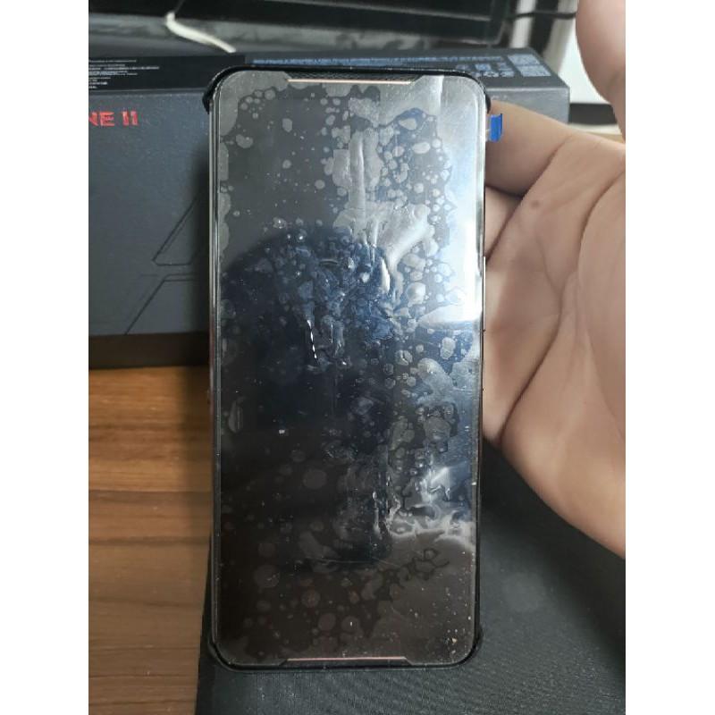 ROG phone 2 12g/512g 台灣公司貨 包固內