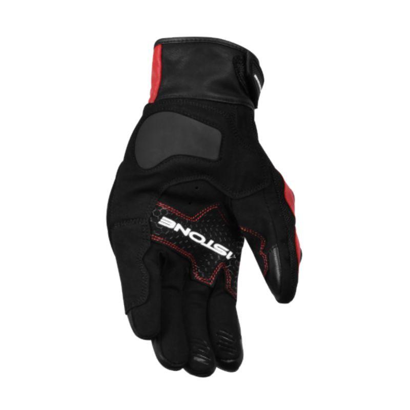 Astone KC01 觸控透氣防摔手套 黑紅 防摔手套 可觸控 透氣 夏季手套《淘帽屋》