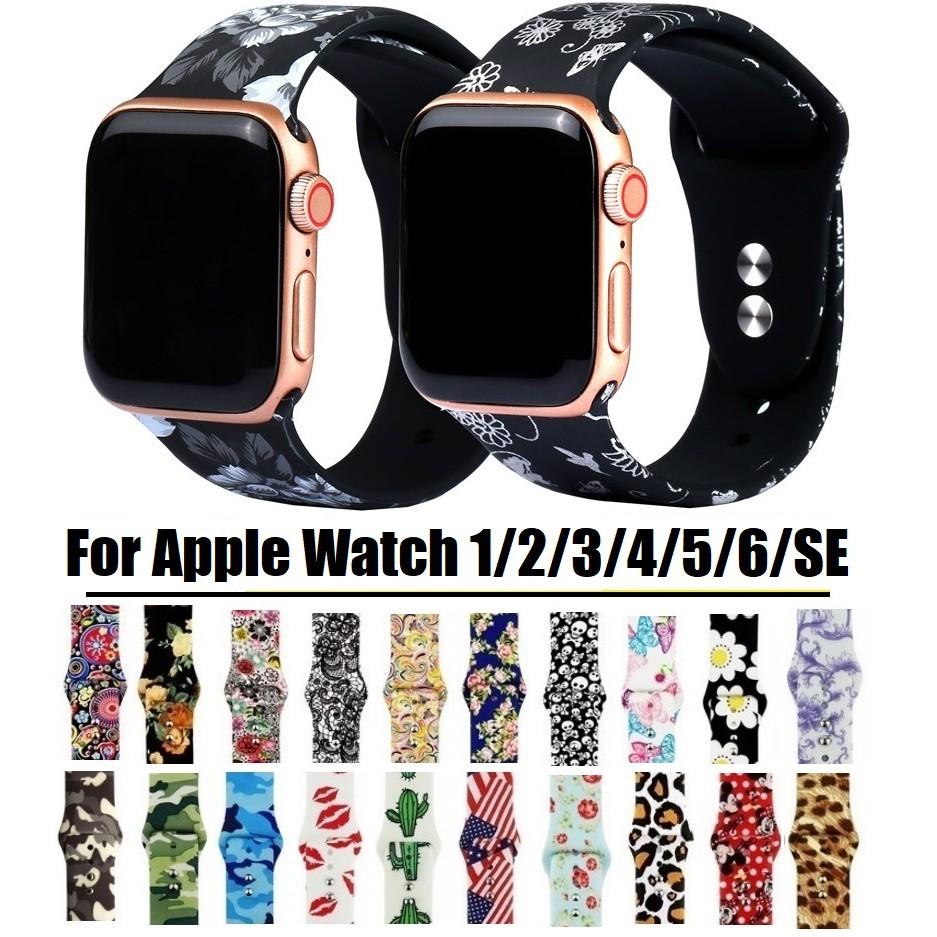 Apple Watch 錶帶適用於 Iwatch 系列 6 / 5 / 4 / 3 / 2 / 1, Apple Wat