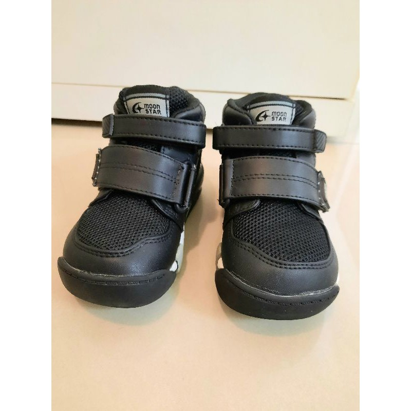 moonstar (二手) 矯健鞋 矯正鞋  17cm 附全新足弓鞋墊 童鞋 機能鞋