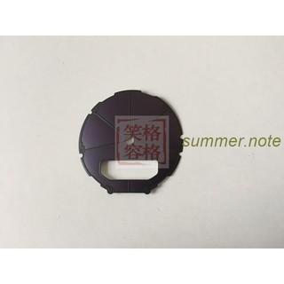 ⚽🏆co卡西歐手表配件 WVA-M630 太陽能板