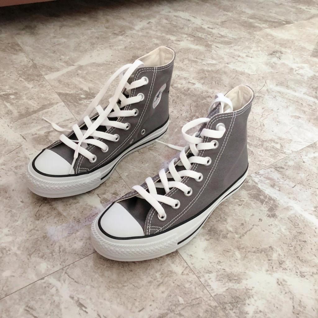 Converse All Star 1970 灰 高筒 帆布鞋 休閒鞋 奶油頭 三星標 164946c