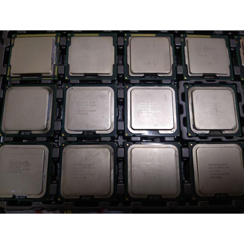 Core2-Quad /Q8300/Q8400/Q9300/Q9400/i3-2100/775腳位/1155腳位