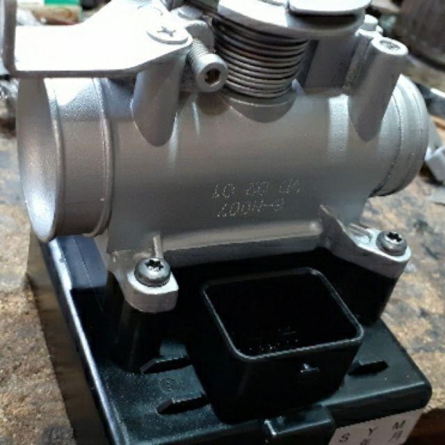 GT125 高手125 FEA 節流閥 西門子ecu 交換維修 光陽 三陽 西門子維修