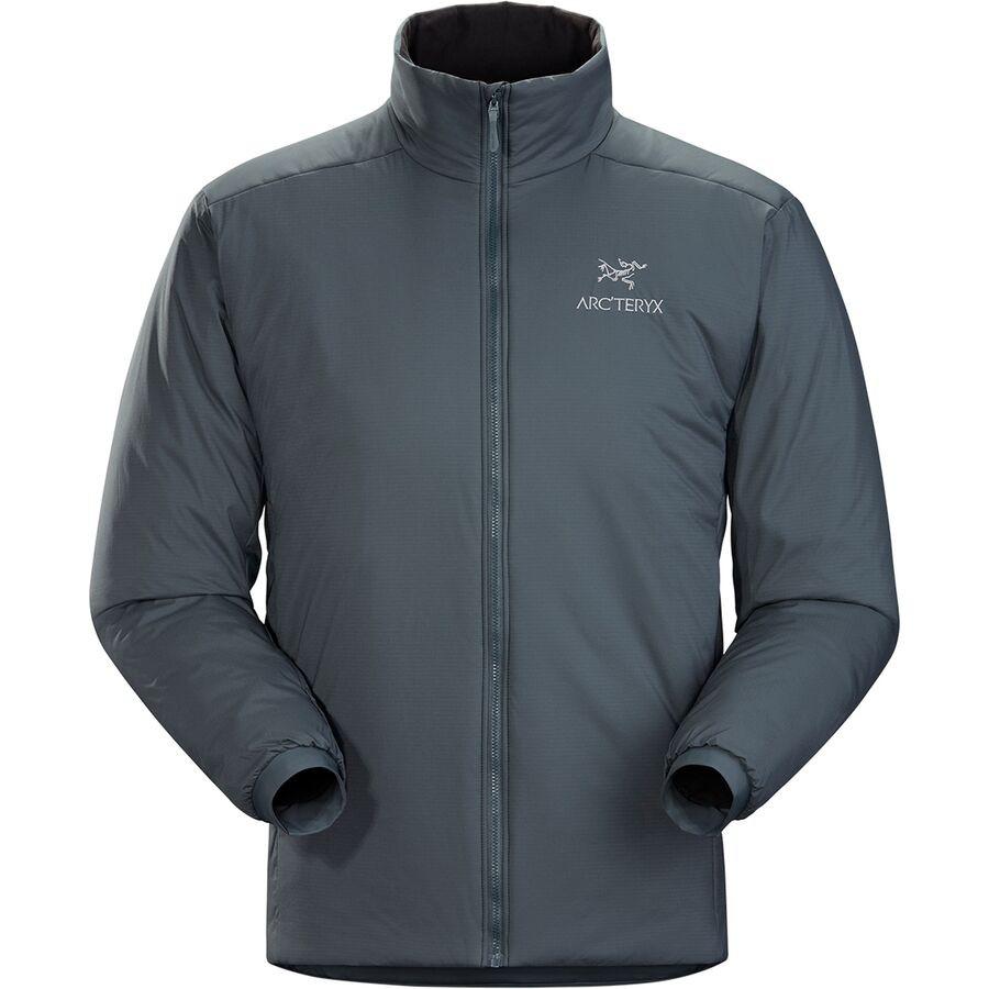 Arc'teryx Atom AR 始祖鳥 經典厚版防風化纖保暖 外套S