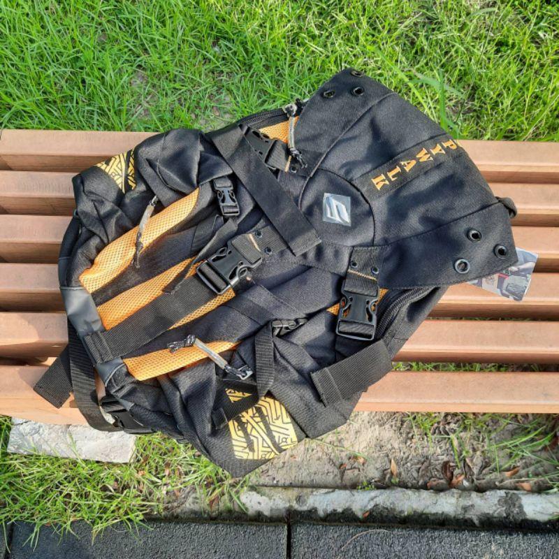 Spywalk Bag 後背包