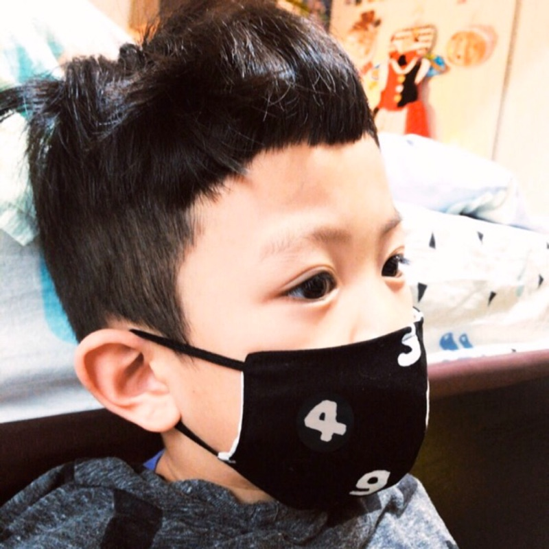 日本布口罩 數字 富士山 多款花色 布口罩 鷹式 老鷹口罩 日本製布料 日本布 兒童口罩